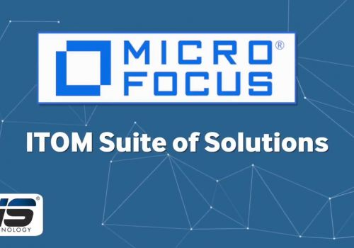 IIS and Micro Focus