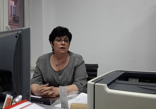 Марияна Петрова - маркетинг мениджър на Aparthotel Lucky Bansko SPA & Relax
