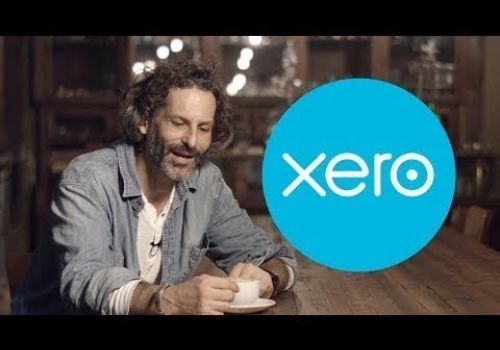CASE STUDY VIDEO // Xero