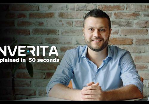 inVerita explained in 50 seconds