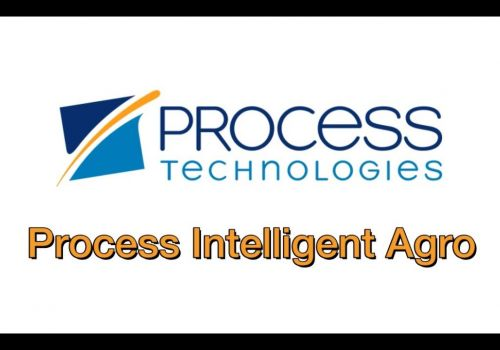 Process Intelligent Agro – Process Technologies