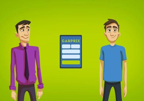CarPrix App