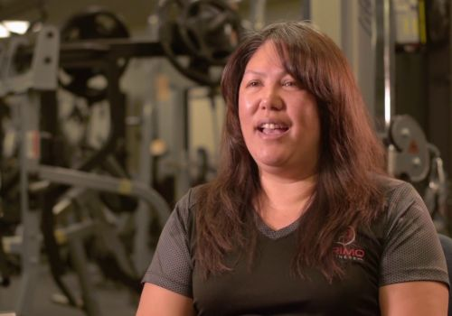 PrimoFitness USA SUCCESS STORY - BlissDrive Client Testimonial