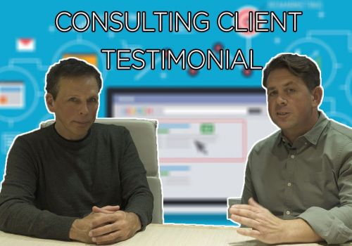 Consulting Client Testimonial - SEO Consulting in LA
