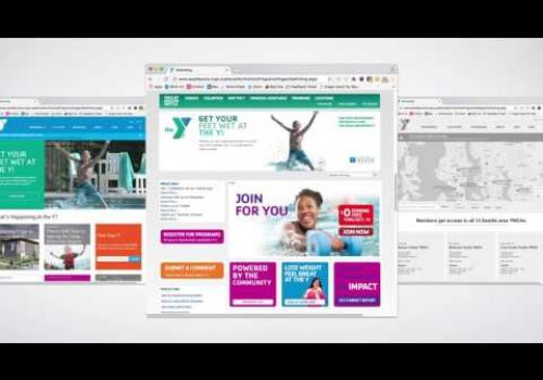 YMCA of Greater Seattle Case Study - Blink UX