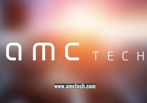 AMC TECH 🔝 Build your product with AMC TECH! 🚀