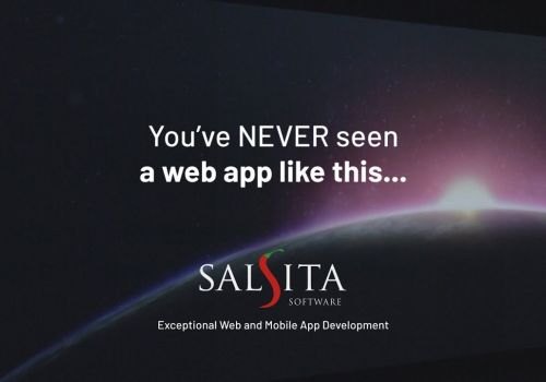 Unbelievable web app developed by Salsita and Purple