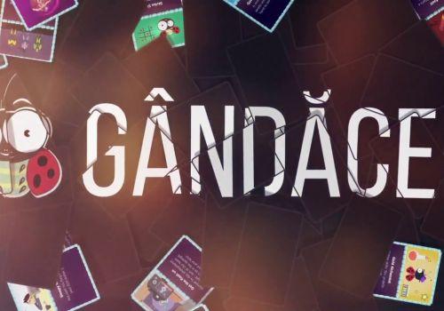 Gândăcel Card Rewards - Customizable Gamification App
