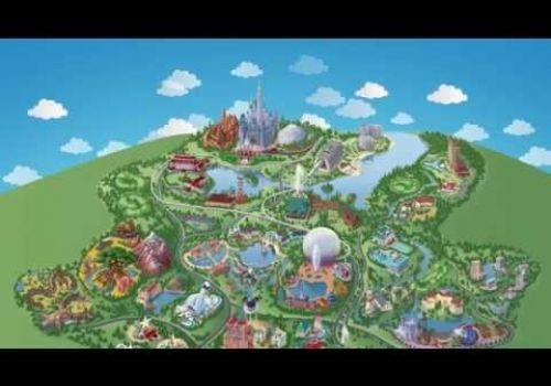 Disney Careers Explainer Video