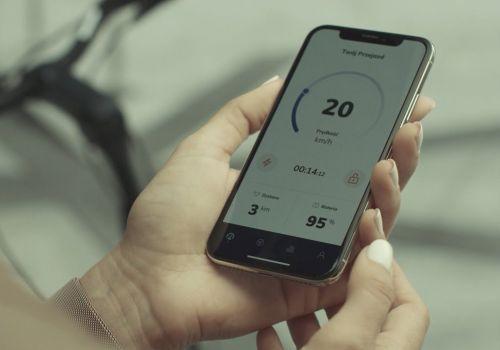 SMIGA - E-mobility IoT App