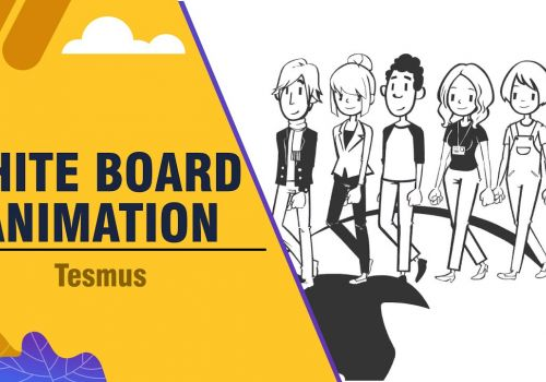 Whiteboard Animation | Tesmus | Essence Studios