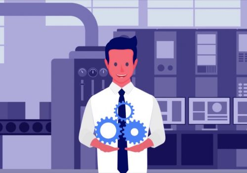 Meet nsFlow - AR & AI platform for your business