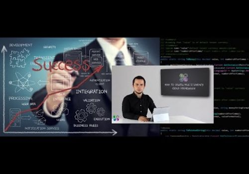 eBook: How To Create Multitenancy Cloud Framework
