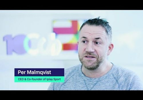 Making Iplay Sport with 10Clouds - Per Malmqvist (Iplay Sport CEO)