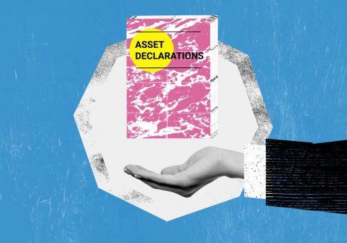 Transparency International - Asset Declarations