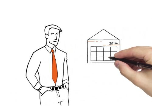 Motion design - whiteboard animation - Motabi Intelligence