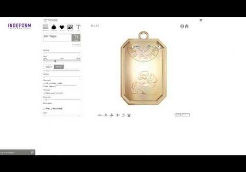 A Jewelry Designer