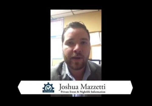Testimonial By Joshua -- SEOFIED Happy Client