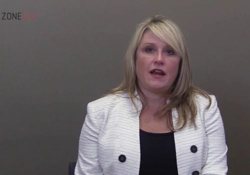 Conarc, Inc. CEO Meredith Jolly discusses her experience with Zone24x7
