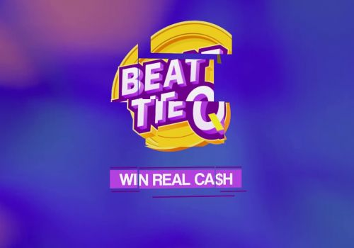Beat the Q - Motion GFX Cut
