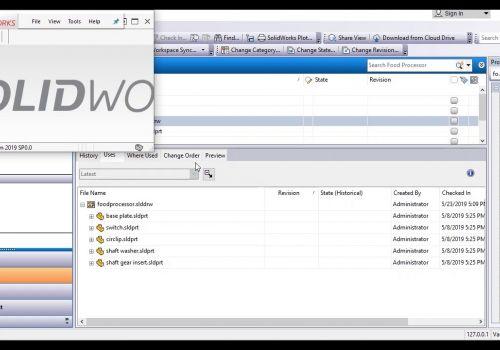 SW PDF Creator for Autodesk® Vault®