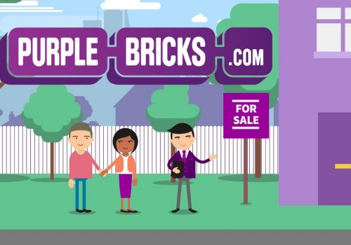 EXPLAINER ANIMATION // Purple Bricks