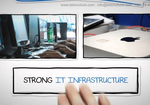 Lets Nurture an IT Solutions Provider