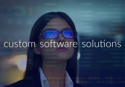 Innovative Software Solutions For Your Business