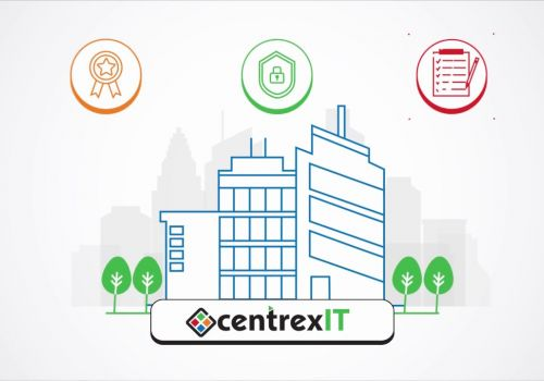 centrexIT - Award Winning IT Service Provider in San Diego