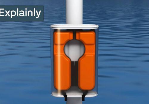 FlashPak: Minimize the Impact of Flash Floods - Animated 3D Product Video