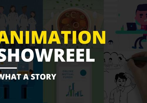 ShowReel (2018) - 2D & 3D Animation, Explainer Video, Motion Graphics, Marketing Videos