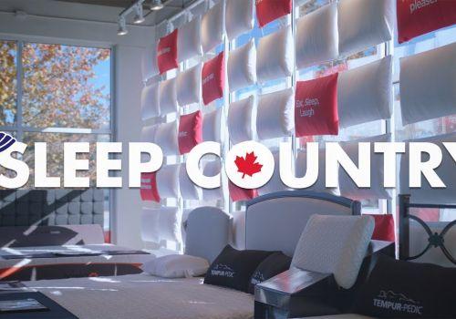Sleep Country Employee Testimonials