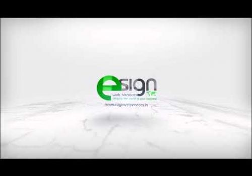 eSign Web Services - SEO Service Testimonial from Mr. Henry