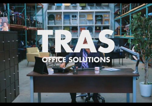 TRAS Office Solutions TV Commercial