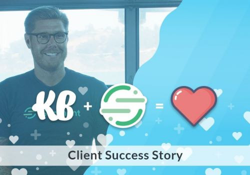 KlientBoost Review - Segment Client Success Story