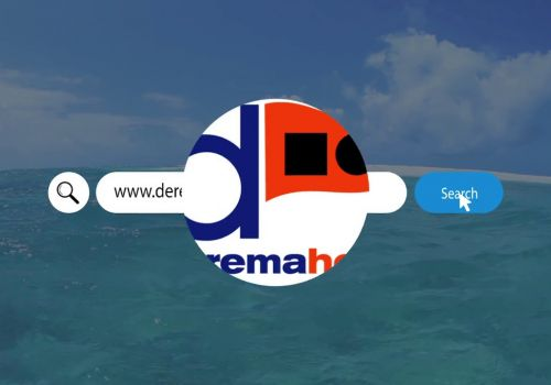 Derema Help - Mobile and Desktop Access to the Top Marine Brands