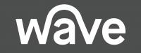 Wave Digital Logotype