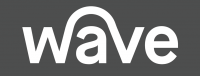 Wave Digital Logotype