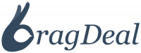 BragDeal Logotype