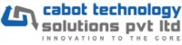 Cabot Technology Solutions Logotype