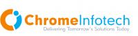 ChromeInfo Logotype