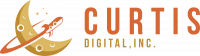 CURTIS Digital, Inc. Logotype