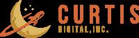 CURTIS Digital, Inc. Logotype
