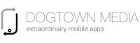 Dogtown Media Logotype
