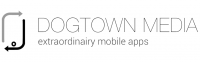 Dogtown Media Logotype