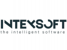 IntexSoft Logotype