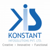 Konstant Infosolutions Company Profile + Reviews