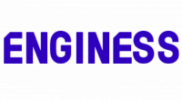 Enginess Logotype