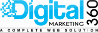 DigitalMarketing360 Logo
