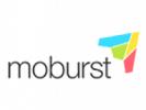 Moburst Logotype